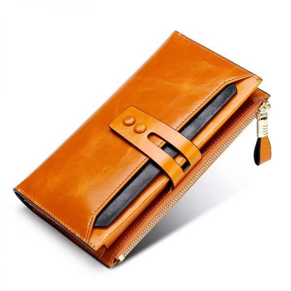 Wallet-for-women-or-men-multi-card-long-oil-wax-leather-wallet.-8239-1.jpg Yellow